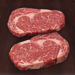 *BEST DEAL HURRY* 16 oz.  Wagyu Ribeye (10 PACK)!